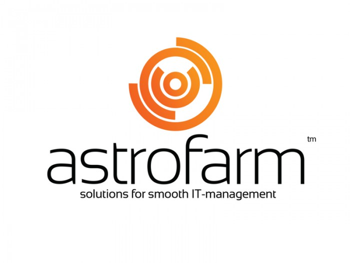 Astrofarm branding