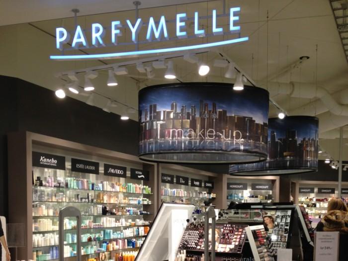 Parfymelle